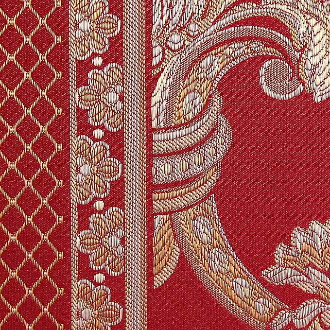 Обои EPOCA Wallcoverings FABERGE KT-8642-8401 - EPOCA WALLCOVERINGS - Faberge