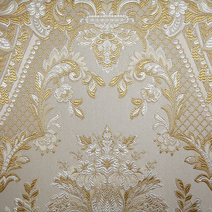 Обои EPOCA Wallcoverings FABERGE KT-7642-8006 - EPOCA WALLCOVERINGS - Faberge