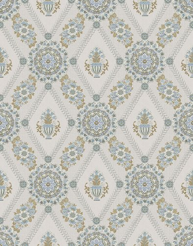 Обои EPOCA Wallcoverings ESTHER KT9342-901 - EPOCA WALLCOVERINGS - Esther