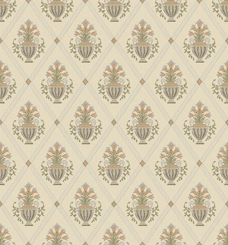 Обои EPOCA Wallcoverings ESTHER KT9362-805 - EPOCA WALLCOVERINGS - Esther