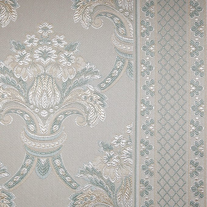 Обои EPOCA Wallcoverings FABERGE KT-8642-8004 - EPOCA WALLCOVERINGS - Faberge
