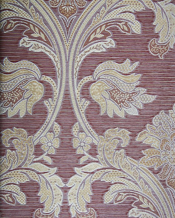 Обои EPOCA Wallcoverings TEATRO KTE07018 - EPOCA WALLCOVERINGS - Teatro
