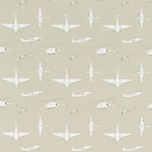 Ткань Harlequin All About Me Fabrics 130758 - HARLEQUIN - All About Me Fabrics