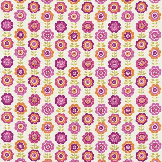 Ткань Harlequin All About Me Fabrics 120215 - HARLEQUIN - All About Me Fabrics