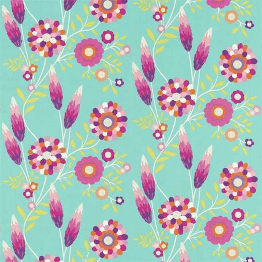 Ткань Harlequin All About Me Fabrics 120220 - HARLEQUIN - All About Me Fabrics