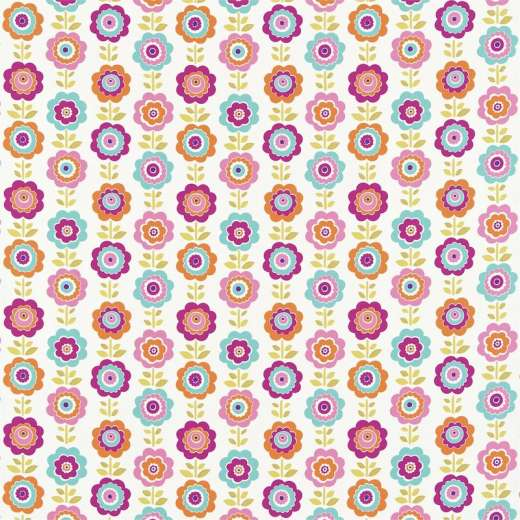 Ткань Harlequin All About Me Fabrics 120216 - HARLEQUIN - All About Me Fabrics