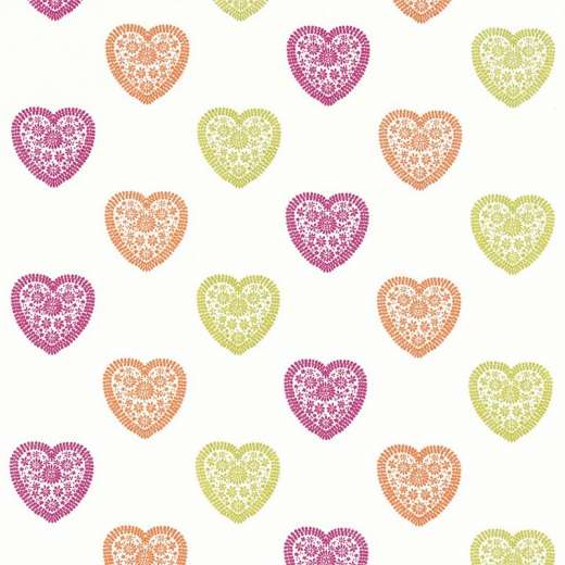 Ткань Harlequin All About Me Fabrics 130756 - HARLEQUIN - All About Me Fabrics