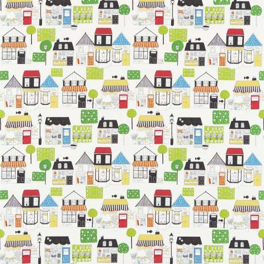 Ткань Harlequin All About Me Fabrics 120221 - HARLEQUIN - All About Me Fabrics