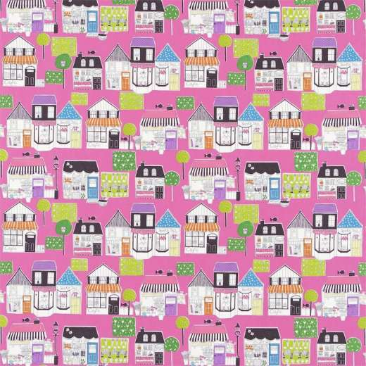Ткань Harlequin All About Me Fabrics 120222 - HARLEQUIN - All About Me Fabrics