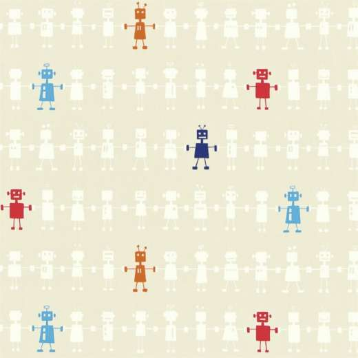 Ткань Harlequin All About Me Fabrics 120230 - HARLEQUIN - All About Me Fabrics