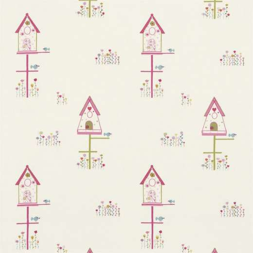 Ткань Harlequin All About Me Fabrics 130757 - HARLEQUIN - All About Me Fabrics