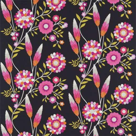 Ткань Harlequin All About Me Fabrics 120219 - HARLEQUIN - All About Me Fabrics
